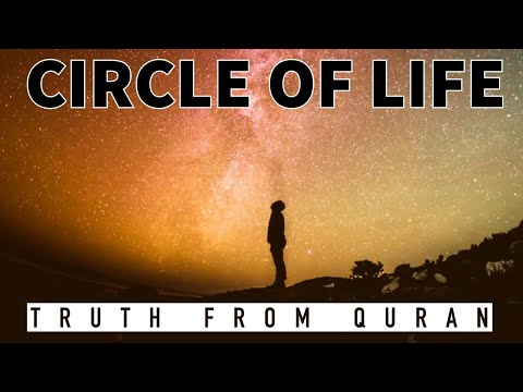 Science & The Holy Qur'an: The Circle of Life