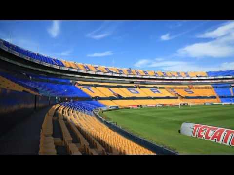 Prueba republica investiga estadio universitario tigres for Puerta 9 estadio universitario