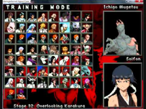 Bleach Mugen Download
