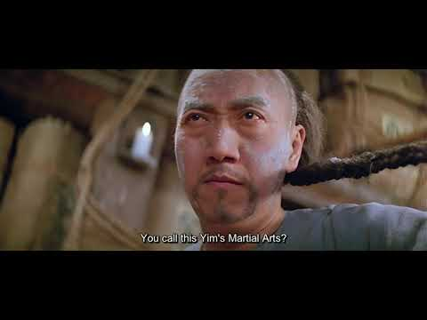 Download Once Upon a Time in China   黄飞鸿: Wong Fei Hung vs. Iron Robe Yim (720p)