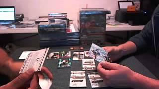 Jambalaya Football Break Mixer Part One (boxes Only)