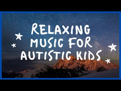 The Truly Amazing Factor That Will Help Calm Kids with Autism