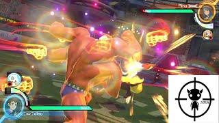 Pokemon Tourment DX ALL Speacial Move & Synergy Awakenings !! (Nintendo Switch)