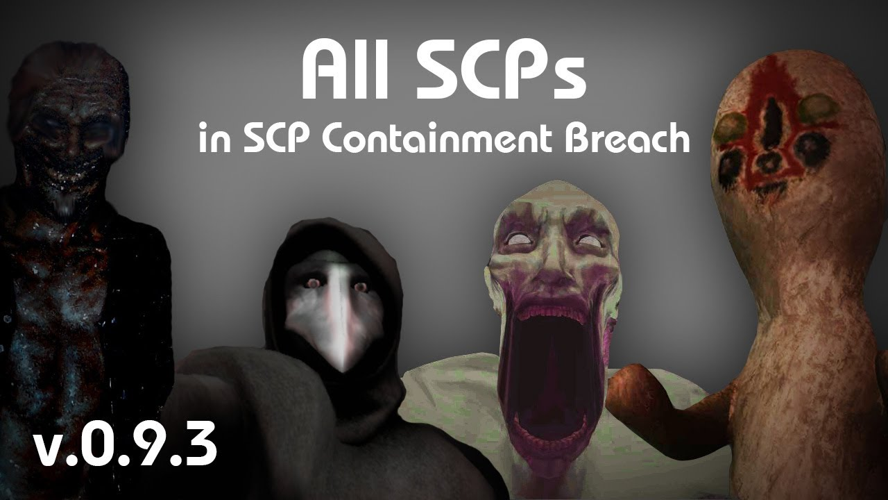 scp cb how to get in heavy containment