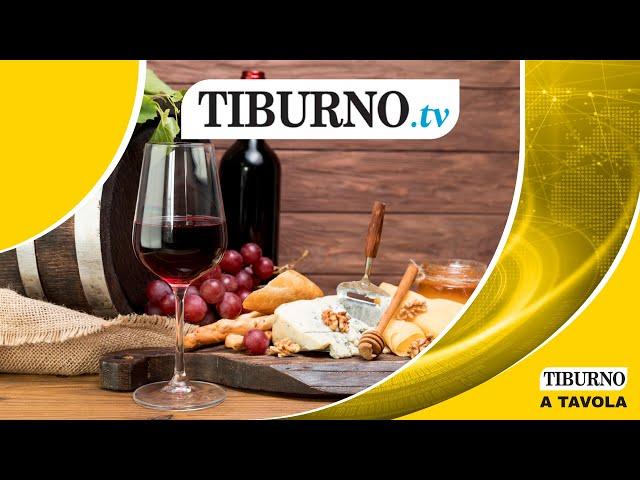 Tiburno a Tavola #12