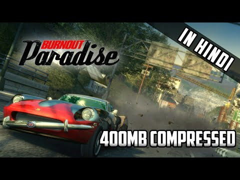 Burnout Paradise On Android Best Car Racing Game  ▶ Download Now
