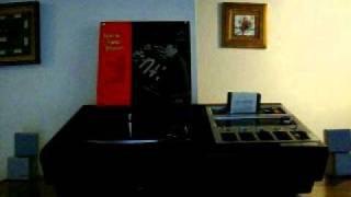 Charade by Dick Leibert at the Radio City Music Hall organ