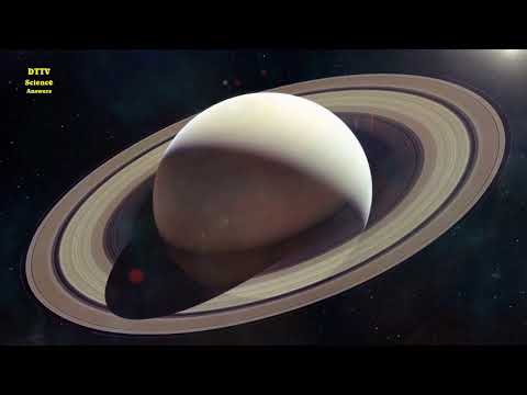 The BIGGEST Mysteries of SATURN DOCUMENTARY The Hexagon, New Rings, and Bizarre Core