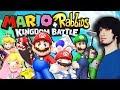 Mario + Rabbids Kingdom Battle - PBG
