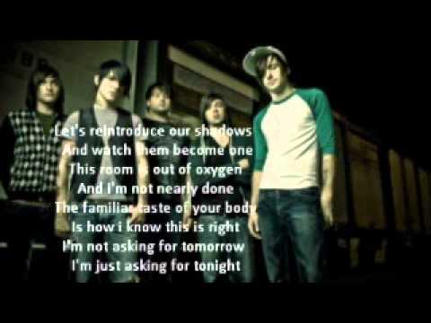 23 Days - Framing Hanley (Lyrics)