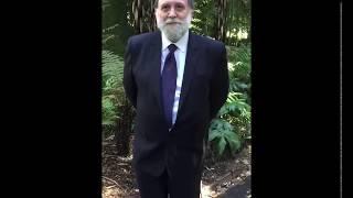 Geoffrey Norman Pain - Australia Health Party