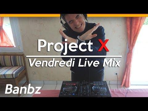 Project X Mix - Live DJ Set [Pioneer DDJ-RB] Steve Aoki, Kid Cudi, A-Trak, Timmy Trumpet [...]
