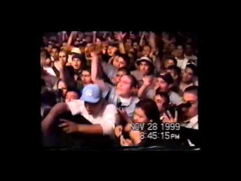 SPM live in Monterrey, Mexico 1999