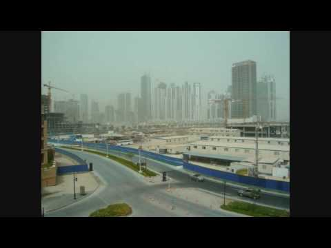 UAE holiday 2009