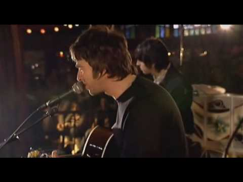 Noel Gallagher & Gem Archer : Listen Up (Le Cabaret Sauvage)