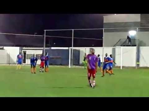 Futbol kaya 4 - Vesta vs Tera Kora stadion FFK.