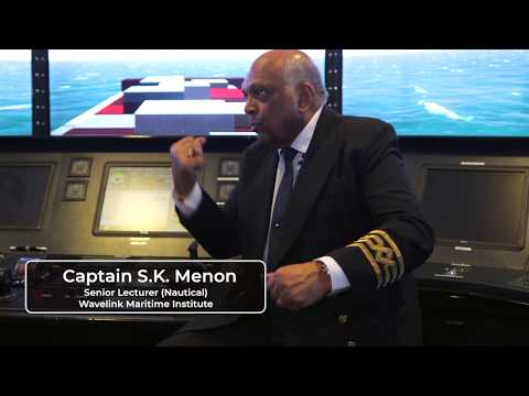 Maritime Veterans – Ship Officer