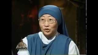 Sr. Mary Rose Chinn: A Pentecostal Who Became a Catholic Sister - The Journey Home (9-20-2004)