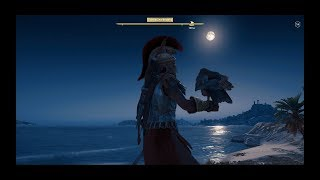 Assassin's Creed Odyssey. Завоевание. История Сфинкса. Пробуждение мифа.