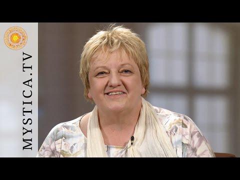 MYSTICA.TV: Stefanie Menzel - Die Würde wieder fühlen
