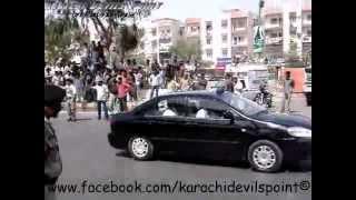 Hamara Karachi Race