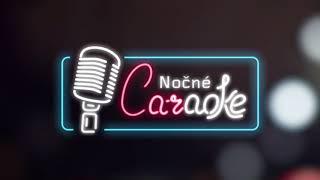 Kooperativa - Nočné CARaoke 2018