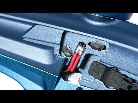CS1 -  002 Breech Sensor Maintenance