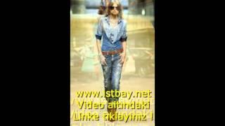 2015 Bayan Kot Gömlek Modelleri - İstBay.NET