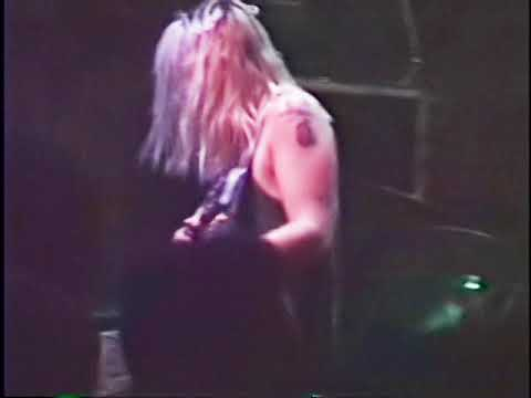 Dag Nasty- 924 Gilman, Berkeley Ca. 6/10/88 xfer from 8mm master enhanced