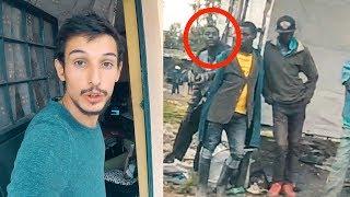 Kenya'da İlk Gün ve Tehlikeli Sokaklar! - AFRİKA MACERASI BAŞLIYOR!