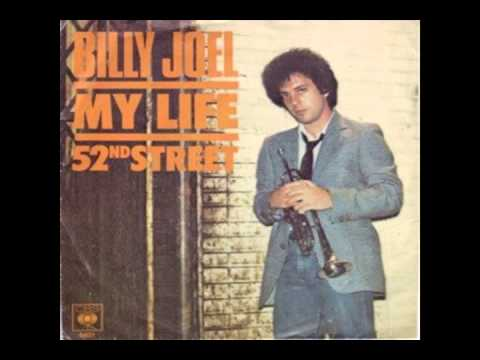 Billy Joel - My Life (Official Instrumental)