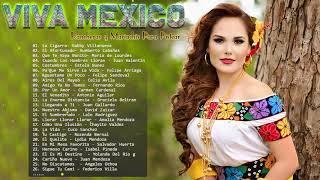 Viva Mexico! Rancheras y Mariachis Juan Valentin, Amalia Mendoza, Chayito Valdez, Felipe Arriaga