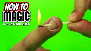 3 INSANE Magic Tricks You Can Do Now!