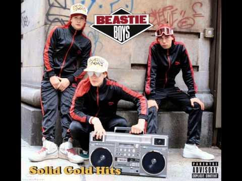 Beastie Boys Intergalactic Feat Run D M C Peter Piper