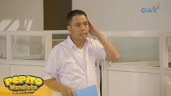 Pepito Manaloto: Printer problems | Episode 349