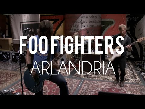 ARLANDRIA CHORDS by Foo Fighters @ Ultimate-Guitar.Com