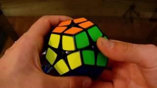 Мегаминкс Shengshou 2х2 - редкая головоломка