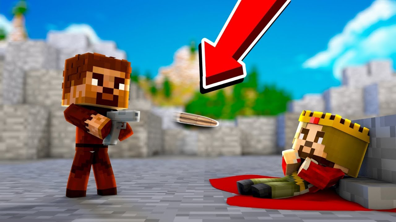 Download ARDA, RÜZGARI SİLAHLA VURUYOR! 😢 - Minecraft
