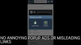 Download HOW TO DOWNLOAD MUSIC FOR FREE ON iOS ANDROID & PC 2015 [BETTER THAN MP3SKULL]