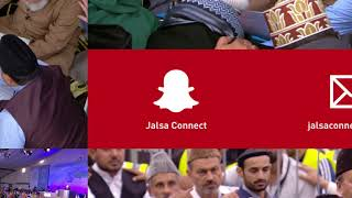 Jalsa Connect 2018