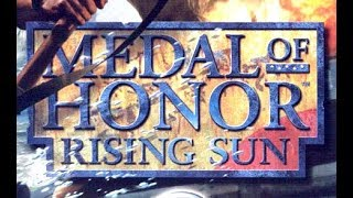 PS2 Longplay [002] Medal of Honor: Rising Sun
