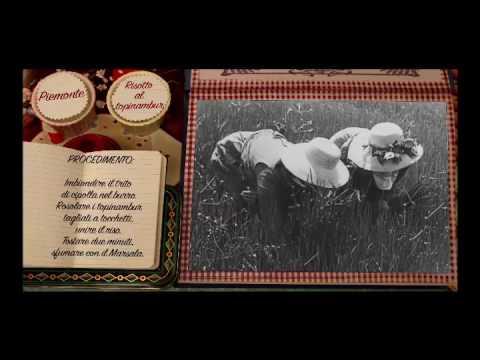 Gustose tradizioni - Risotto al topinambur