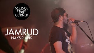 Jamrud - Naksir Abis | Sounds From The Corner Live #20