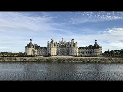 2-Day Da Vinci Loire Valley Castles from Paris - Video