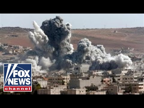 Will U.S. action in Syria lead to conflict with Russia?
