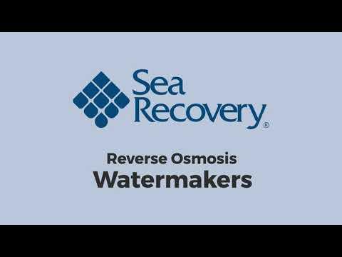 Sea Recovery Aqua Whisper Mini
