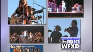 FOX 103 - TV AD - WFXD