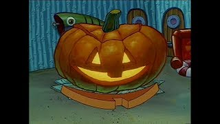 Happy Halloween! from Nicktoons Network