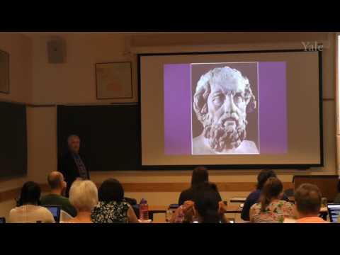 Eric Cline - The Collapse of Cities and Civilizations at the End of the Late Bronze Age