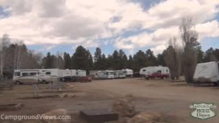 CampgroundViews.com - Grand Canyon Camper Village Tusayan Arizona (Grand Canyon AZ)
